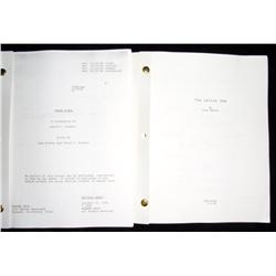 Three Kings (1999) and The Salton Sea (2002) Screenplays