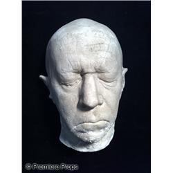 George Carlin Lifecast