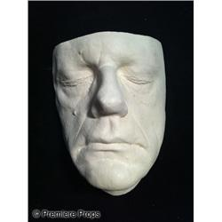 Christopher Lloyd Lifecast