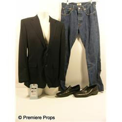 Something Borrowed (2011) Dex (Colin Egglesfield) Costume