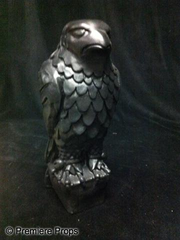 maltese falcon bird
