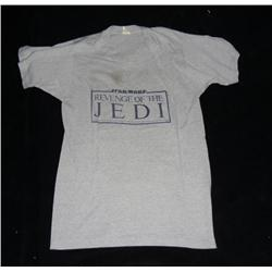 Revenge of the Jedi (1983) Original T-Shirt