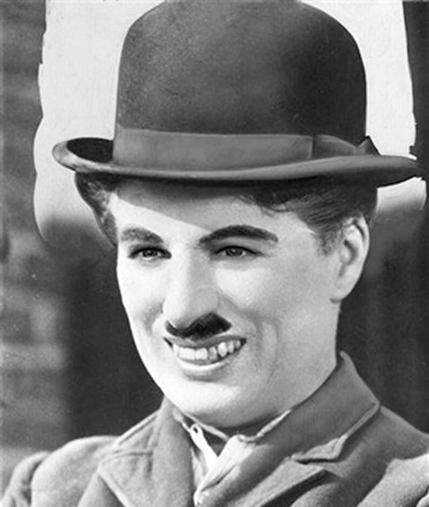 "... Image 2   Charlie Chaplin signature bowler hat from numerous  productions as ""The Tramp"" b8ae870916b"