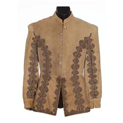 "Richard Greene ""Lord Harry Almsbury"" period jacket from Forever Amber"