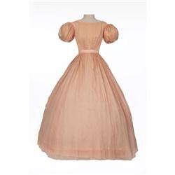 Janet Leigh and June Allyson period dresses from Little Women