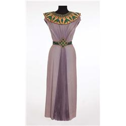 "Dorothy Kirsten ""Louise Heggar"" Egyptian dress from The Great Caruso"