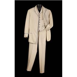 "Rod Taylor ""Garwood B. Jones"" three-piece suit from Raintree County"