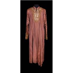 "Hugh Griffith ""Sheik Ilderim"" royal caftan from Ben-Hur"
