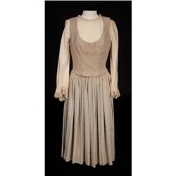 "Julie Andrews ""Maria"" peasant dress from Sound of Music"