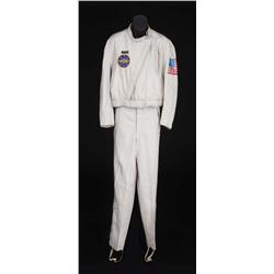 "Diane Stewart ""Astronaut Stanley"" flight jacket from Planet of the Apes"