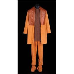 Planet of the Apes complete male orangutan costume