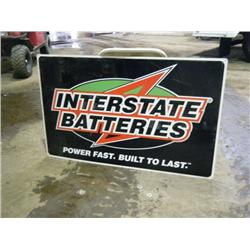 Shop for INTERSTATE BATTERIES. Buy products such as INTERSTATE BATTERIES PHO 3-VOLT 1 55AH LITHIUM BATTERY CRA at Walmart and save.