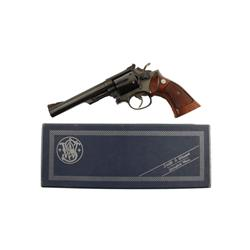 Smith & Wesson Mdl 19-4 .357 Mag SN:55K1389 Double action 6 shot revolver in .357 Mag chambering. Bl