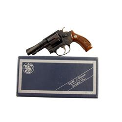 Smith & Wesson Mdl 30-1 .32S&W L SN:H23888 Double action 6 shot J frame revolver in desirable .32 S&