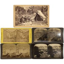 AZ - Grand Canyon,Coconini County - c1885 - Western Photographs