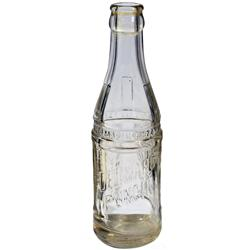 AZ - Tempe,1928 - Delaware Punch Bottle