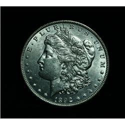 1892-o Morgan Dollar Grades Select Uncirculated ms63