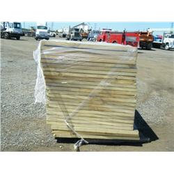 Rigid Polyiso Boards  2   QTY(25)