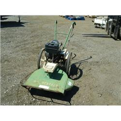 Whipper 24  Walk-Behind Brush Cutter