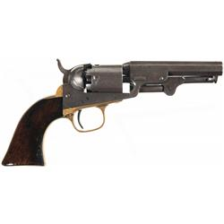 Colt Model 1849 Pocket Percussion Revolver