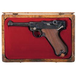 1913 Erfurt Luger http://www.icollector.com/1913-Dated-1908-Erfurt-Luger-Semi-Automatic-Pistol-with-Case_i10732761