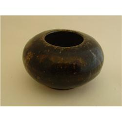 Chinese pottery vessel San Qin Period