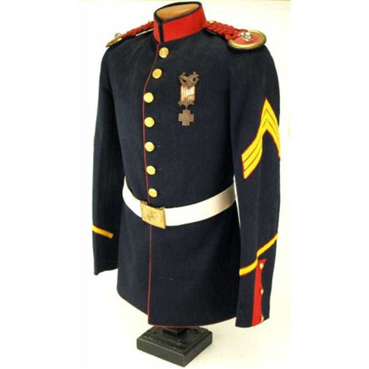 Marine Corps Dress Blue Bravos Regulations Best Gowns