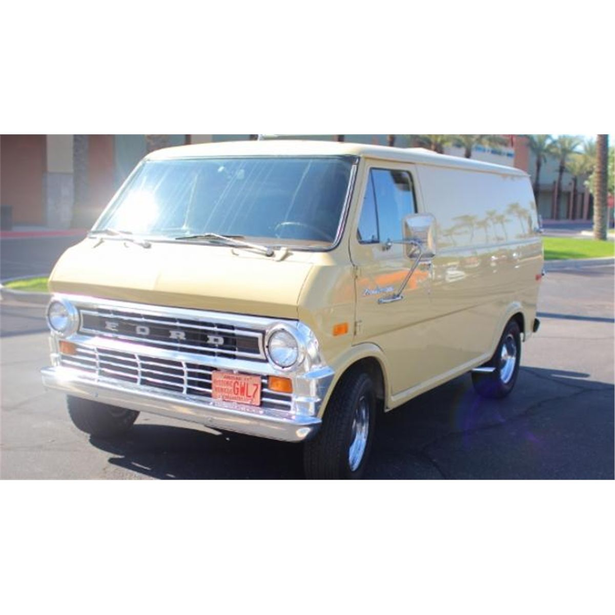 Ford Van For Sale 2019 2020 New Car Price And Reviews 1953 Econoline Pickup 1974