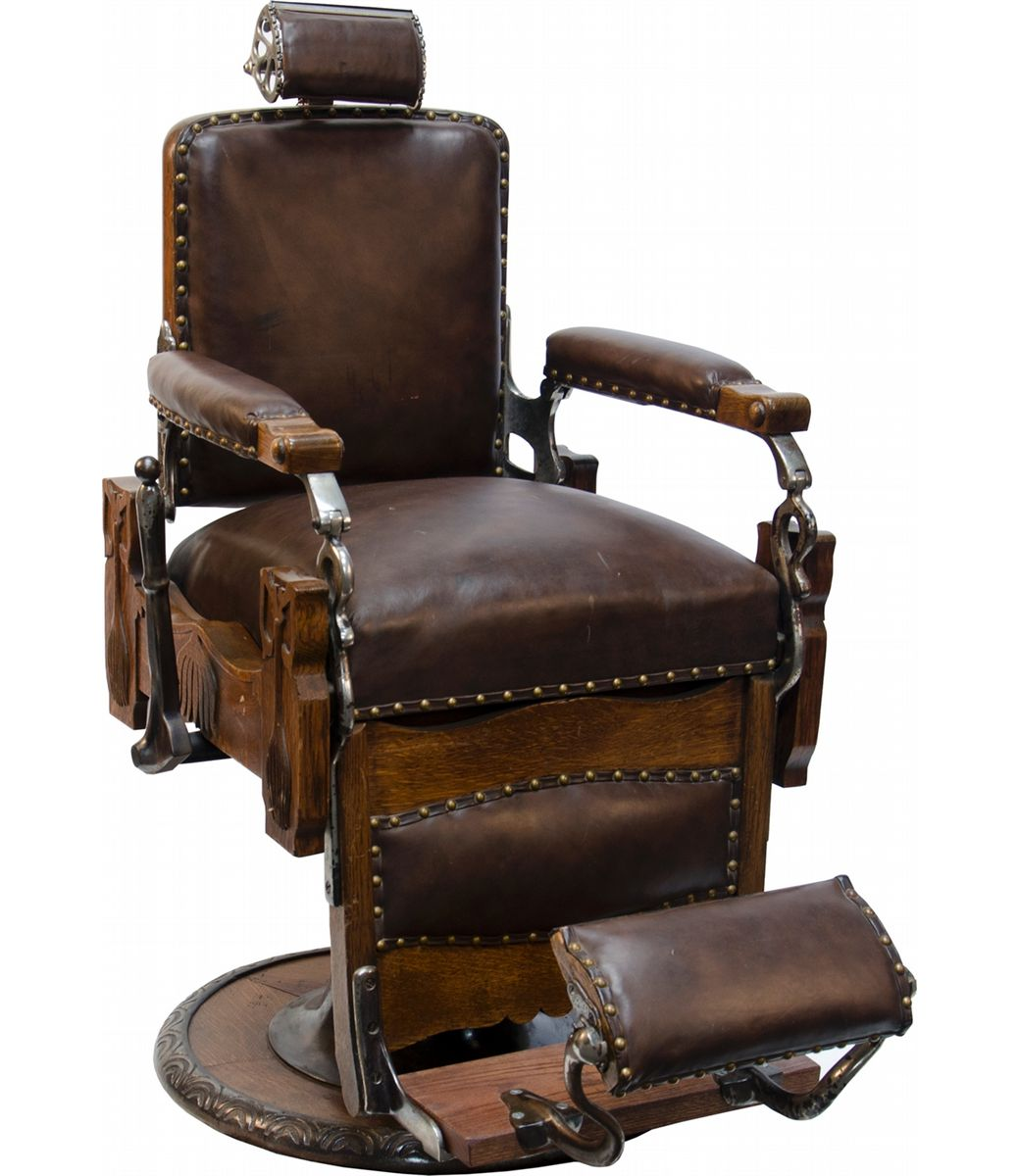 ... antique barber chairs for sale Koken Congress Vintage Pedestal Barber Chair antique barber chairs for sale ...  sc 1 st  Black Headboards For Queen Beds & Antique Barber Chairs For Sale | Black Headboards For Queen Beds