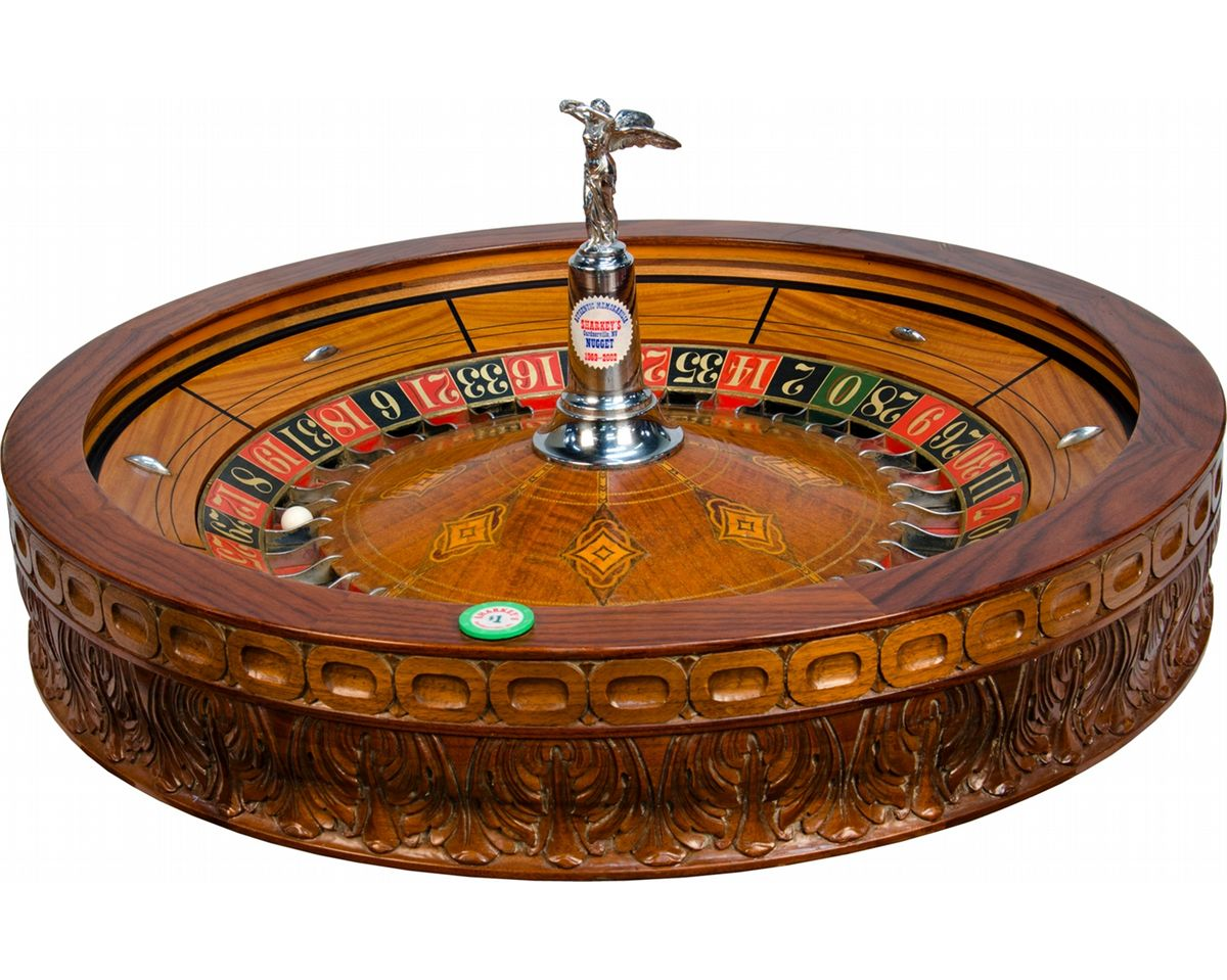 Free roulette play now