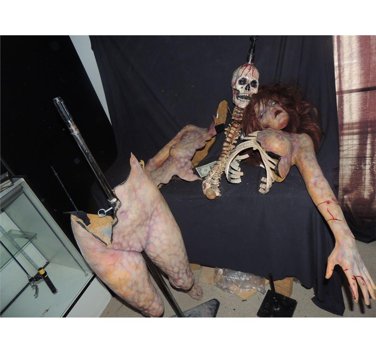 marilyn manson nude photos