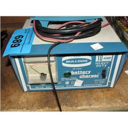 bulldog battery bulldog battery charger 6180
