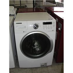 samsung vrt washer samsung white vrt front load washer able auctions 10943