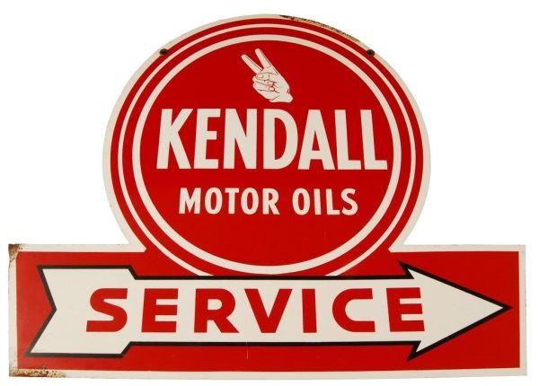 Kendall Motor Oil Logo Free Logo Download