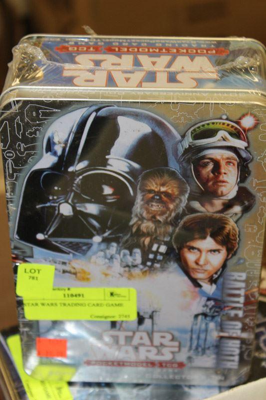 star wars trading card game