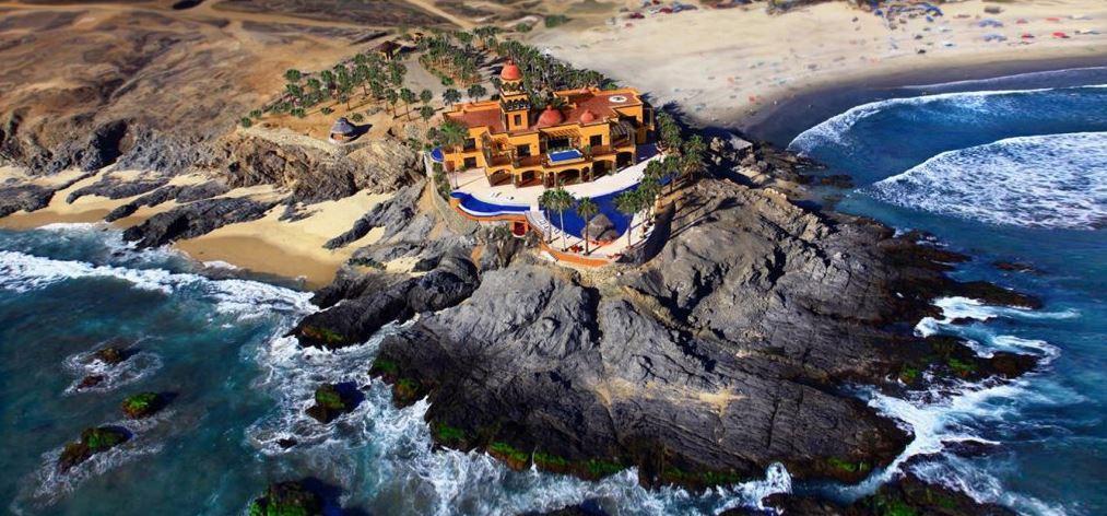 Image 2 Cerritos Beach Resorts Villa Baja Mexico 6 Night