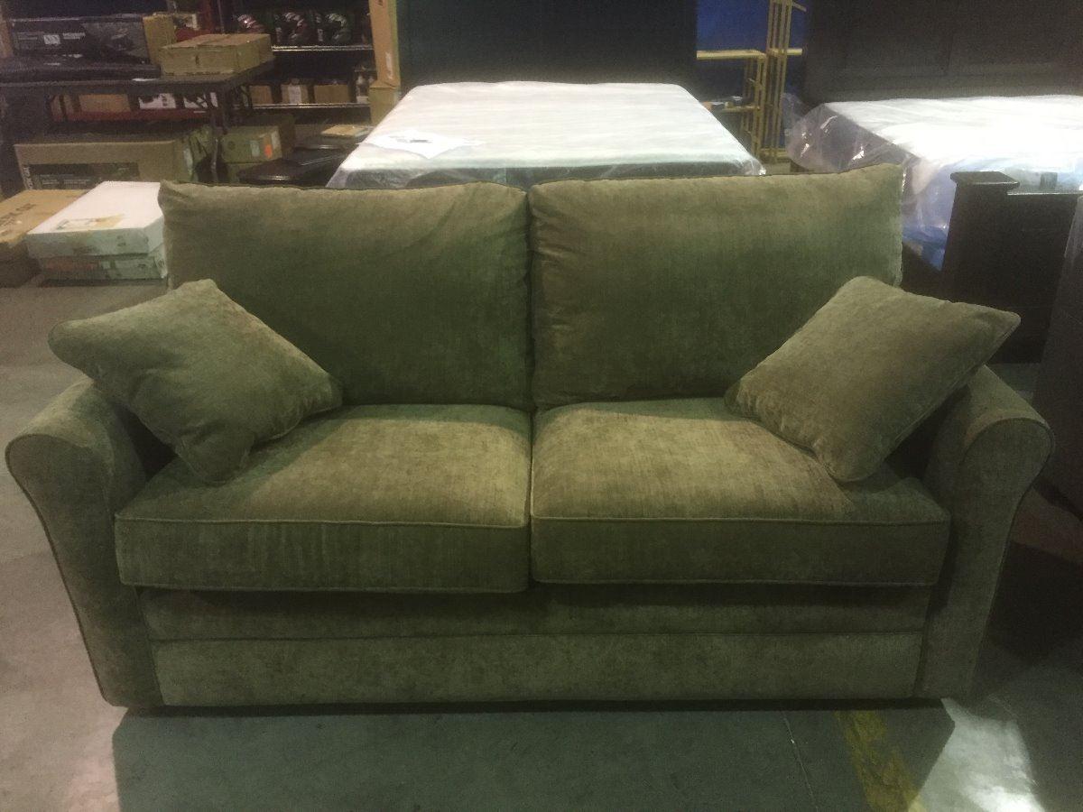 Image 1 Lazy Boy Sleeper Sofa With Slumber Air Mattress System