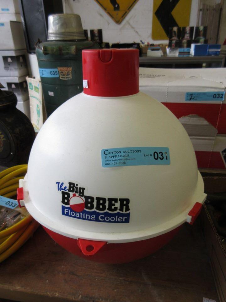 Image 1 The Big Bobber Floating Cooler