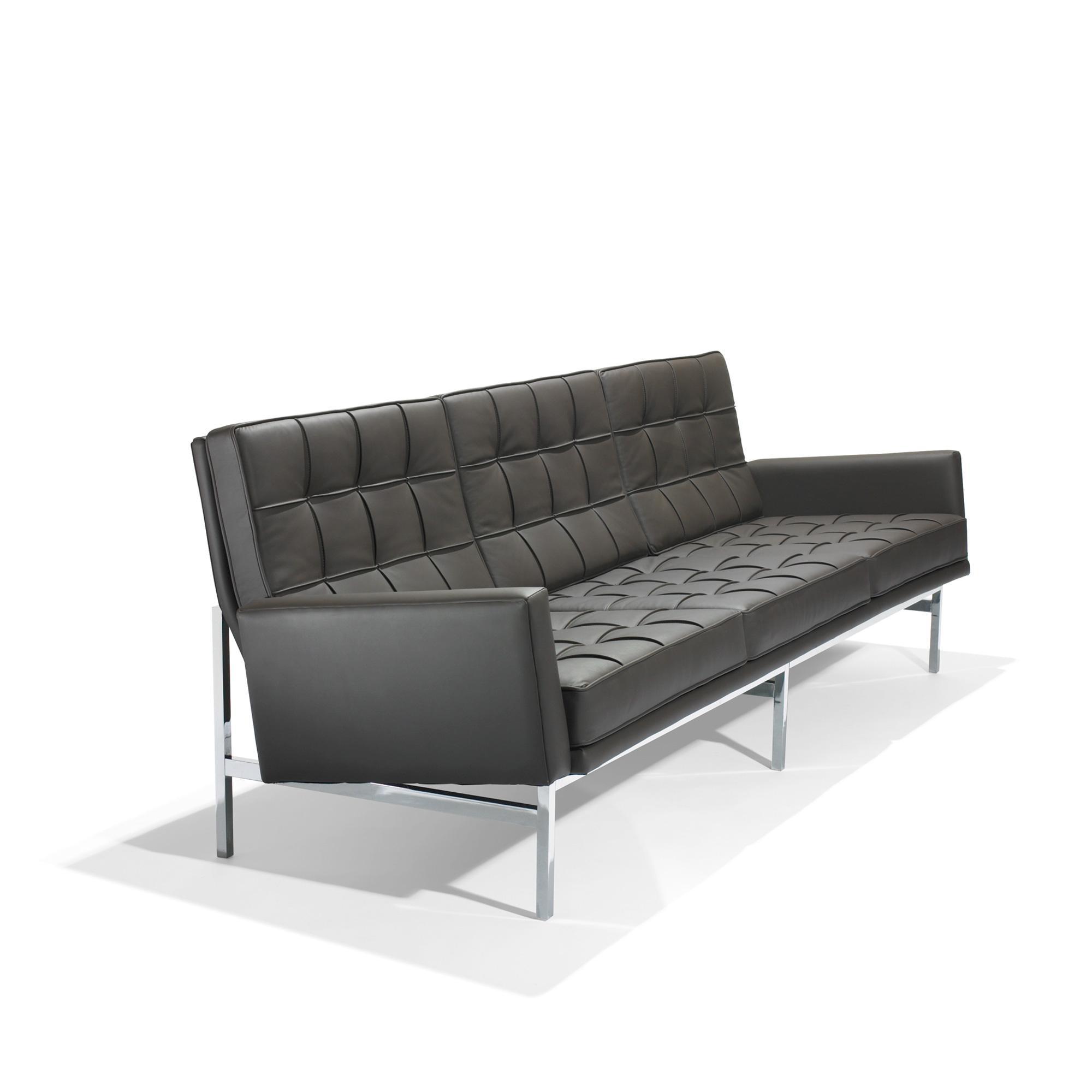 Florence Knoll sofa model 2577