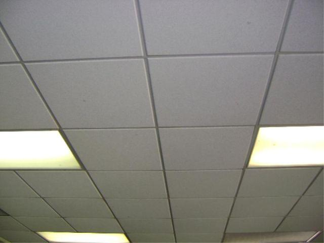 Contents Of Rm 17 Ceiling Tile Recessed Lights Loading Zoom
