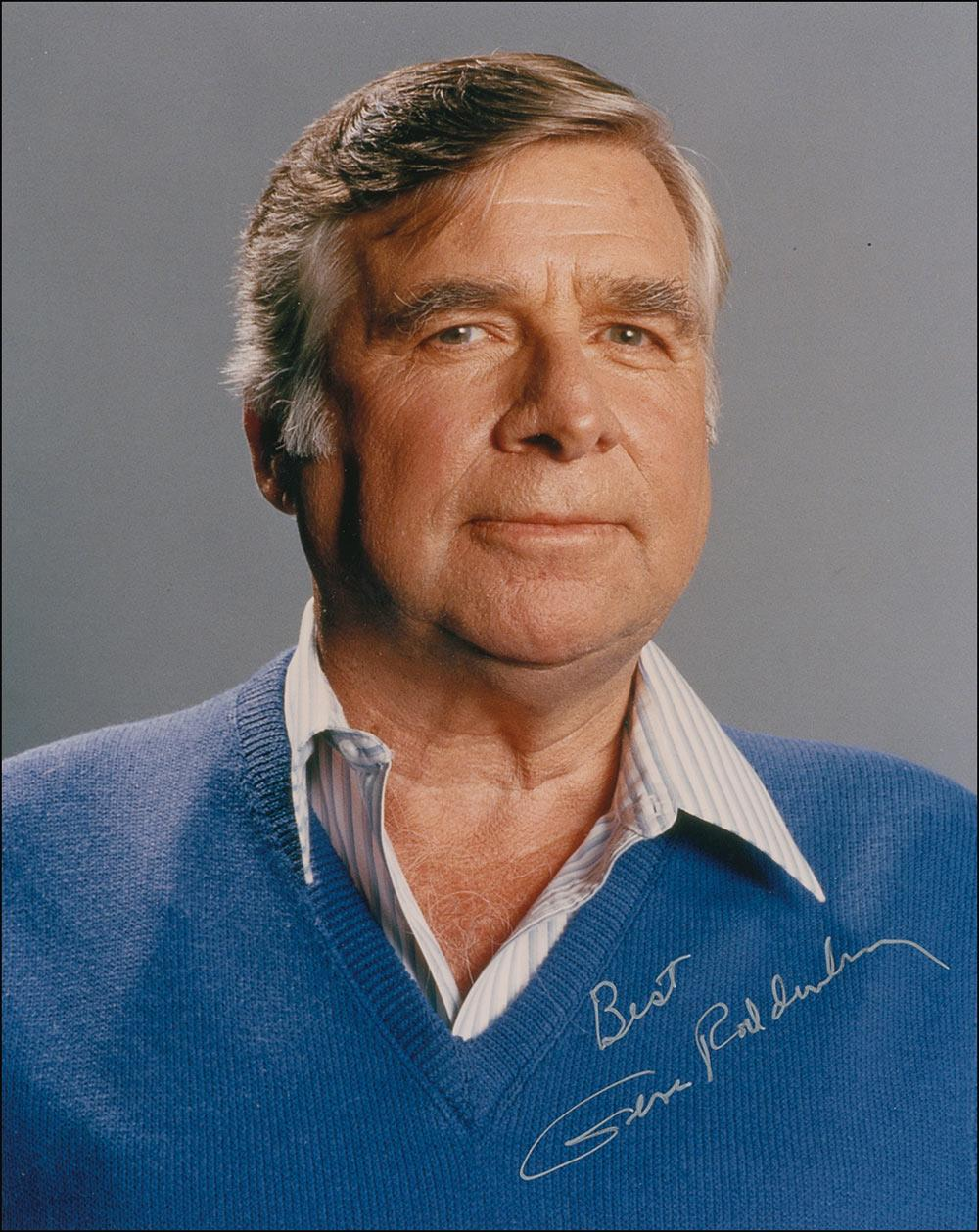 Gene Roddenberry medialiveauctiongroupneti8790100150841jpgv