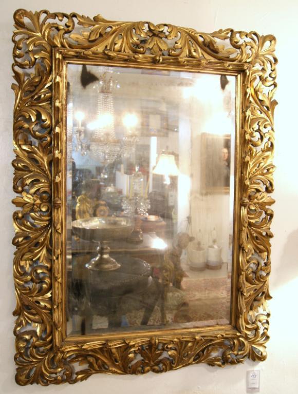 Mirror Glass Picture Frames Revolutionhr